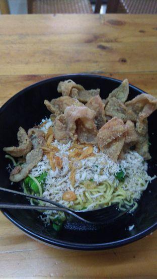 Foto 1 - Makanan di Cwie Mie 87 oleh Joshua Theo