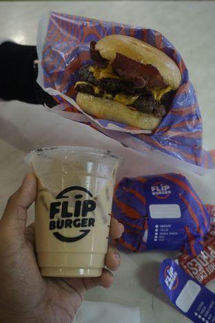Foto 3 - Makanan di Flip Burger oleh yudistira ishak abrar