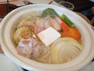 Foto 4 - Makanan di Washoku Sato oleh @egabrielapriska