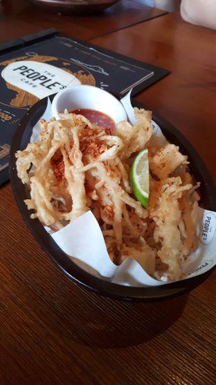 Foto 1 - Makanan di The People's Cafe oleh Velia