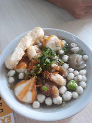 Foto 6 - Makanan di Baso Aci Mantan oleh Mouthgasm.jkt