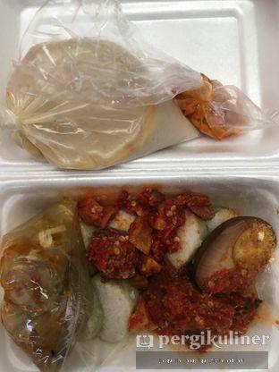 Foto 2 - Makanan di Warung Bu Kris oleh @mamiclairedoyanmakan