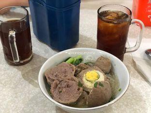 Foto 3 - Makanan di Bakso JWR oleh Riani Rin