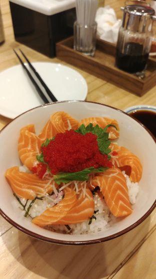 Foto 2 - Makanan di Nama Sushi by Sushi Masa oleh om doyanjajan