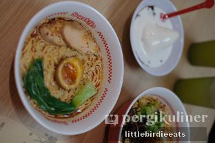 Foto review Sugakiya oleh EATBITESNAP // Tiffany Putri 33