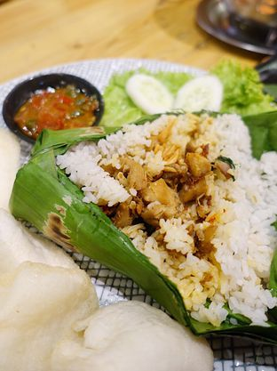 Foto 1 - Makanan di Rasa Betawi oleh inggie @makandll