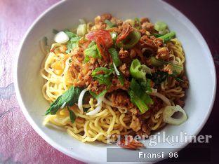 Foto 6 - Makanan di Bakmi Bangka Afu oleh Fransiscus