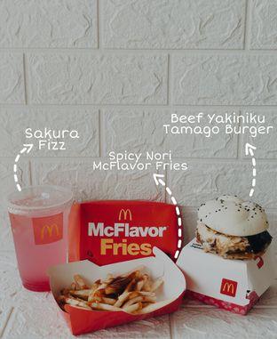 Foto 1 - Makanan di McDonald's oleh Ghea Artha