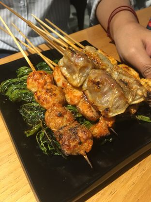 Foto 1 - Makanan di Shao Kao oleh Deasy Lim