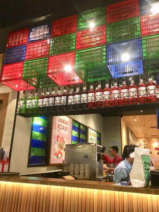 Foto 18 - Interior di The People's Cafe oleh Prido ZH