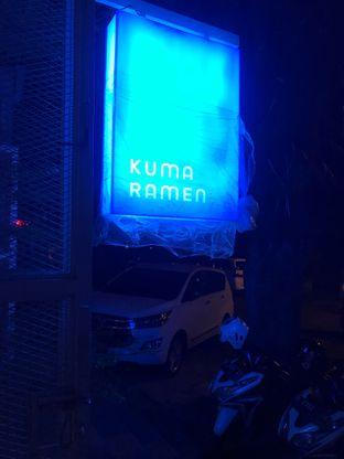 Foto 6 - Interior di Kuma Ramen oleh hokahemattiga
