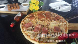 Foto 2 - Makanan di La Vera Pizza oleh Marisa @marisa_stephanie