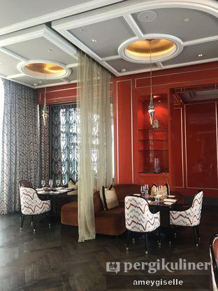 Foto 5 - Interior di Alto Restaurant & Bar - Four Seasons oleh Hungry Mommy