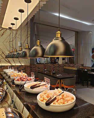 Foto 3 - Makanan di Steak 21 Buffet oleh ruth audrey