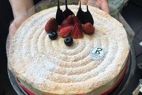 Foto Bonjour Bakery