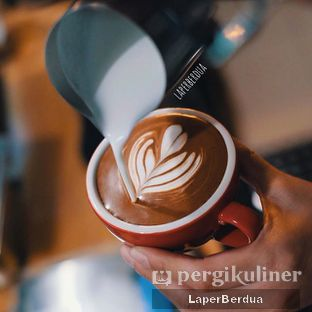 Foto - Makanan di Homepage Coffee Brewers oleh Julio & Sabrina