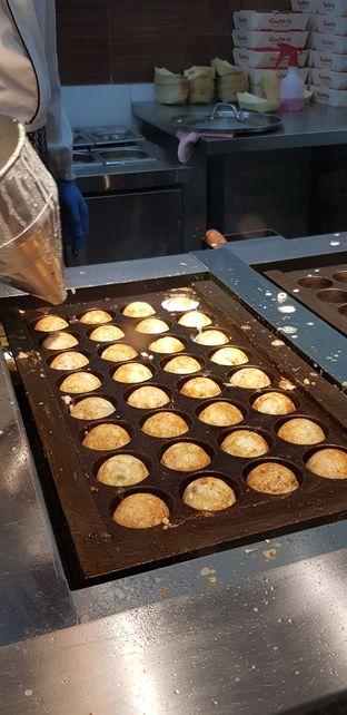 Foto 3 - Makanan di Gindaco oleh Meri @kamuskenyang
