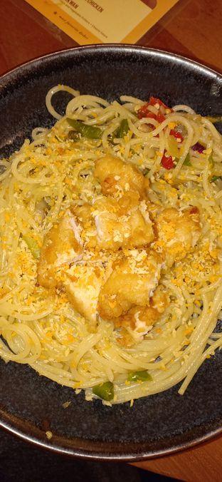 Foto 1 - Makanan di Rice & Cheese oleh Dwi Izaldi