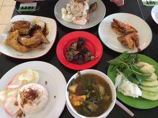 Foto review Ayam Goreng Berkah oleh Risma Rusdyantoro 7