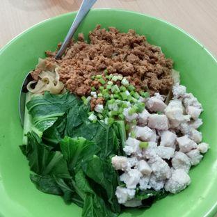 Foto 1 - Makanan di Bakmi Ksu oleh Nicholas Lukman