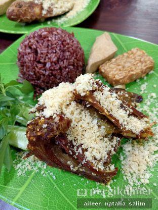Foto 3 - Makanan di Bebek Goreng HT Khas Surabaya oleh @NonikJajan