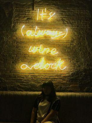 Foto 5 - Interior di SOUL Drink & Dine oleh @fridoo_