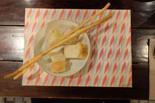 Foto 3 - Makanan di Ocha & Bella - Hotel Morrissey oleh Lydia Fatmawati