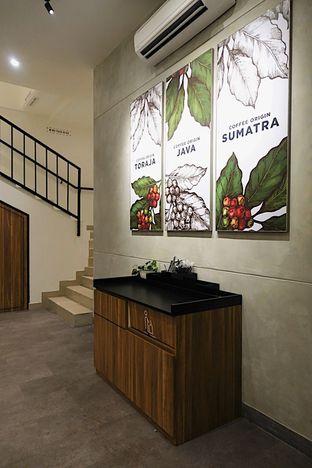 Foto 2 - Interior di Jiwa Toast oleh inggie @makandll