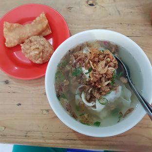 Foto - Makanan di Bakso Bakwan Malang Cak Su Kumis oleh Yashinta