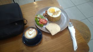 Foto 2 - Makanan di Pivot Coffee oleh Kuliner Keliling