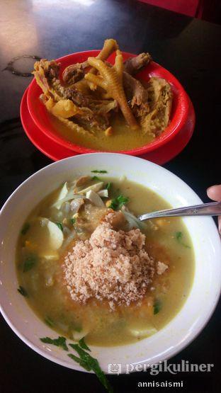 Foto - Makanan di Soto Ayam Lamongan Cak Har oleh Annisa Ismi