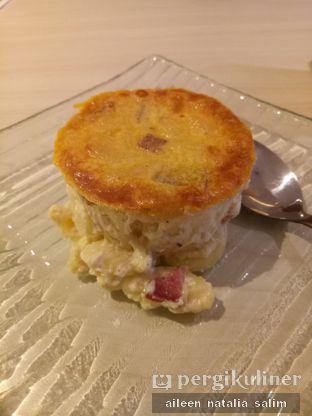 Foto 2 - Makanan(Macaroni Schotel) di Fish & Chips House oleh @NonikJajan
