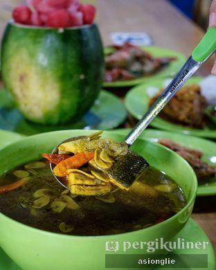 Foto 1 - Makanan di Ayam & Seafood EGP oleh Asiong Lie @makanajadah