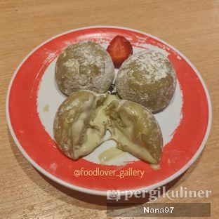 Foto 14 - Makanan di Genki Sushi oleh Nana (IG: @foodlover_gallery)