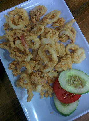 Foto 3 - Makanan di Seafood Station oleh Fani Fransisca