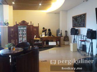 Foto Interior di Warkop Subur