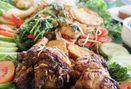 Foto Makanan di sTREATs Restaurant - Ibis Styles Sunter