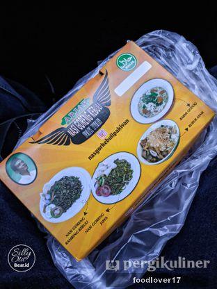 Foto review Nasi Goreng Kebuli Apjay oleh Sillyoldbear.id  1