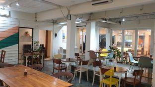 Foto 7 - Interior di Sinou oleh Oemar ichsan