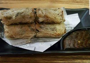 Foto 2 - Makanan di NamNam Noodle Bar oleh heiyika