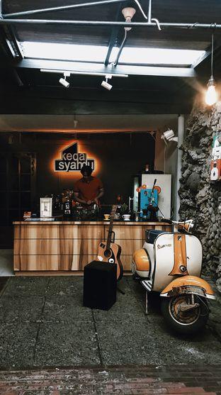 Foto review Kedai Syahdu oleh Della Ayu 1
