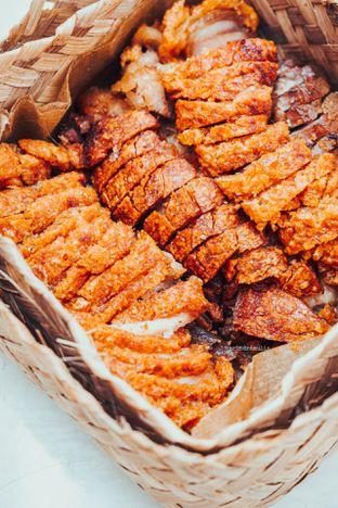 Foto - Makanan di Samcan Goreng Epenk oleh Indra Mulia