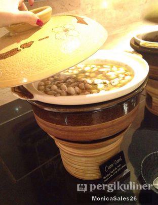 Foto 1 - Makanan di Signatures Restaurant - Hotel Indonesia Kempinski oleh Monica Sales