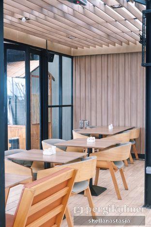 Foto review Yakitori Sake Bar Kuretake - Hotel Kuretakeso oleh Shella Anastasia 16