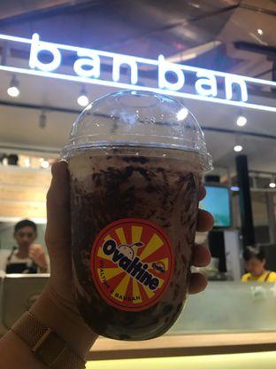 Foto 2 - Makanan di Ban Ban oleh FOODIARYPAOPAO