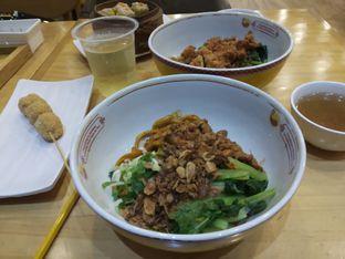 Foto 6 - Makanan di Golden Lamian oleh Rans