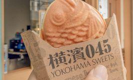 Yokohama Sweets