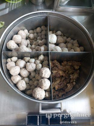 Foto 6 - Makanan di Bakso Solo Samrat oleh Vera Arida