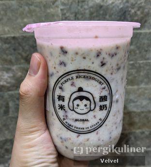 Foto review Yomie's Rice X Yogurt oleh Velvel  4