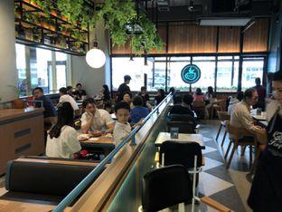 Foto review Djournal Coffee oleh Vising Lie 2